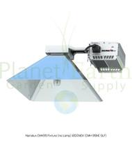 Nanolux LEC CMH315 Fixture (No Lamp) 120V / 240V (CMH-315NC-SLF) UPC 4646003863011