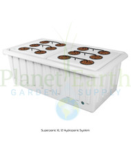 SuperCloset Superponic XL 12 Hydroponic System (SCSPXL12) UPC 4646003855818