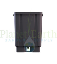"Slucket Posiflow Growth Bucket, 10 gal -3"" HOLE (SLUSLU3)"