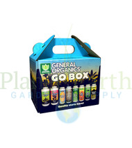 General Organics Go Box Starter Kit (GH5100) UPC 793094051002