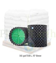 Air-Pot #5 (3.6 gal/13.8 L, green base) by the Pallet (THAP5B-1000) UPC: 850496003333