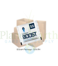 Integra Boost 8 Gram Humidiccant Pack, 55% RH, case of 300 (DIB08A55B-300)