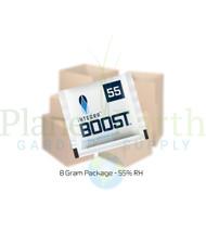 Integra Boost 8 Gram Humidiccant Pack, 55% RH, case of 300 (DIB08A55B-300)
