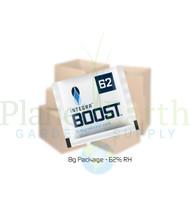 Integra Boost 8 g Humidiccant, 62% RH, Case of 300 (DIB08A62B-300) UPC:802359000201