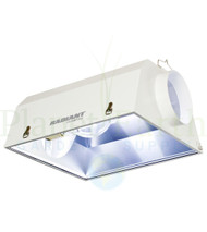 """Radiant 8"""" Air Cooled Reflector (includes lens) (RD8AC) UPC 638104519984 (1)"""