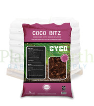 CYCO Coco Bitz by the Pallet (CCB317D) UPC 4646003857218