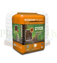 CYCO Coco Pearl with Mycorrhizae by the Pallet (CCPM338D-25) 9762578932909