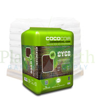 CYCO Coco Coir with Mycorrhizae by the Pallet (SKU CCCM338D-25) UPC 793573051912