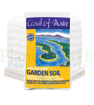 Coast of Maine Cobscook Blend Garden Soil (2 cubic foot bags) in Bulk (COMCBGS2) UPC 609853000276