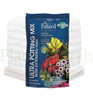 Fafard Ultra Potting Soil with Extended Feed (2 cubic foot bags) in Bulk (SGFUPS2) UPC 066807202962
