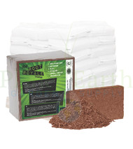 Root Royale Coco Brick (11 pound bricks) in Bulk (390202) UPC 4646003858116