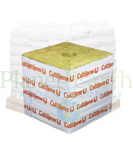 "Cultilene 6"" x 6"" x 4"" w/ Optidrain ( 64 piece cases) in Bulk (CUL664) UPC 4646003858178"
