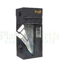 "Shorty Gorilla Grow Tent (2' x 2.5') w/ 9"" Extension Kit (GGTSH22) UPC 4646003858284"
