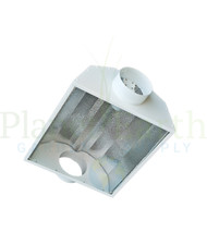 DL Wholesale 8'' Basic Air-Cooled Reflector w/ Slide-in Glass in Bulk (129718) UPC 4646003858741 (1)