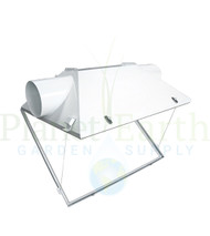 DL Wholesale TripleX2 8'' Reflector in Bulk (129723) UPC 4646003858789 (1)