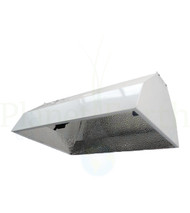 DL Wholesale Lil' Hood DE Lamp Reflector in Bulk (129807) UPC 4646003858864 (1)