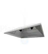 DL Wholesale Triple X2 Open Double Ended Lamp Reflector in Bulk (129814) UPC 4646003858925 (1)