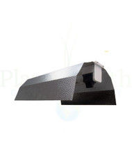 DL Wholesale Open Wind Double Ended Lamp Reflector in Bulk (129801) UPC 816731017572 (1)