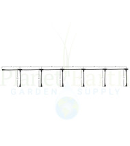 Kind LED Bar Light Daisy Chain Cord 6 Site (18AWG, 120V) in Bulk