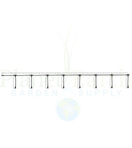 Kind LED Bar Light Daisy Chain Cord 8 Site (18AWG, 120V) in Bulk (KBLDC8) UPC 4646003859373