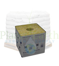 "Hugo Gro-Block (6""x 6""x 5.8"") with Hole in Bulk (RWHUGO-12) UPC 856372001479"