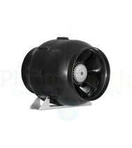 "Can 8"" HO Max-Fan, 3 Speed, 940 CFM (CF340425) UPC 840470002186"