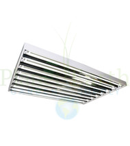 Lightech T5 (4' x 8) Florescent Grow Fixture in Bulk (755481) UPC 4646003860416 (1)
