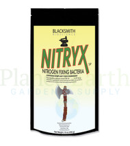 Blacksmith BioScience Nitryx (BSN0) 16 oz Bacteria Bag front view, front label displayed
