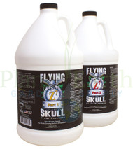 Flying Skull Z7 Enzyme Cleanser (part 1 & 2) (FSMI01) UPC: 4646003862489