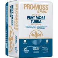 Peat Moss (3.8 cubic foot Bales) in Bulk
