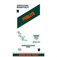 PVP Industries Medium Horticultural Perlite (4 cubic foot) in Bulk (PVP105705) UPC 018296105705