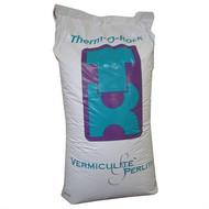 Therm-O-Rock Vermiculite Medium #3A (4 cubic foot) in Bulk (TROCK3A-HORT)