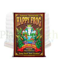 FoxFarm Happy Frog Potting Soil (2 cubic foot bags) in Bulk (FX14047) UPC 752289690020