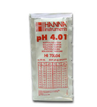 4.01 pH Buffer Solution- 20mL sachet