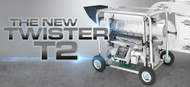 The Twister T2 Trimmer Machine