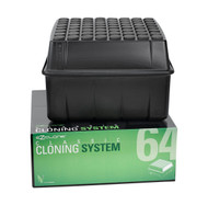 The EZ-CLONE was specifically designed to simplify the plant cloning process and eliminate the need for daily maintenance.