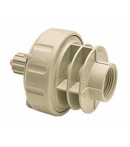Tropf Blumat Pressure Reducer (4345) UPC 9002683036001