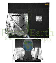 4u0027 x 8u0027 Gorilla Grow Tent (GGT48) UPC 029882816028 ...  sc 1 st  Planet Earth Garden Supply & 4 x 8 Grow Room Kits - Gorilla Original LITE u0026 Shorty Packages
