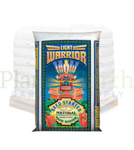 FoxFarm Light Warrior Soilless Mix (1 cubic foot bags) in Bulk (FX14023) UPC 752289790096