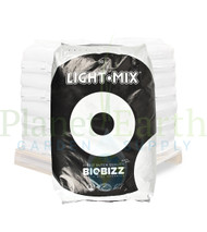 BioBizz Light-Mix Soil (50 liter bags) in Bulk (BBLM50L) UPC 8718403231632