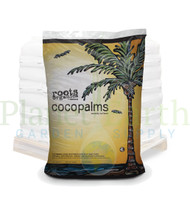 Roots Organics Cocopalms Loose Coir (1.5 cubic foot bags) in Bulk UPC 609728631925