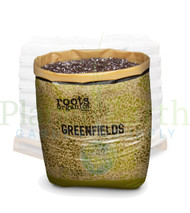 Roots Organics Greenfields Potting Soil (1.5 cubic foot bags) by the Pallet (ROGF) UPC 609728631871