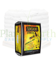 Sunshine Advanced Mix #4 (3 cubic foot bales) in Bulk (SUGRADV3.0) UPC:064277310309