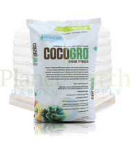 Botanicare Cocogro Premium Organic Soilless Grow Media by the Pallet (BCGSPMCF-65) UPC 757900510503