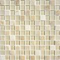 DaVinci glass Mineral serie Golden