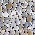 Toemi pebbles Ocean pearl