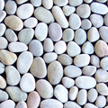 Toemi pebbles Maluku tan