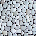 Toemi pebbles White timor