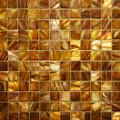 Conus Gold shell mosaic