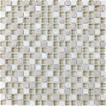 Tilecrest Eclipse Series Glass Stone Blend Mosaics Dunes